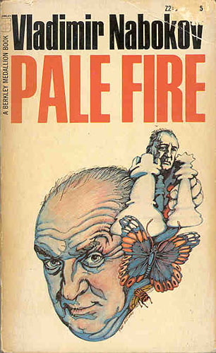 Image result for pale fire nabokov